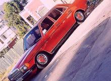 Gasoline Fuel/Power   Mercedes Benz E 200 1980