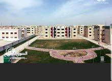 شقة للبيع مجمع ساحة سعد الجمعيات  طابق ارضي  150م