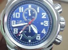ساعة انفيكتا برو دايفر 15067 مميزة وفخمة جديدة مع الضمان 5 سنوات