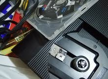 Used Playstation 3 for sale at a low price.