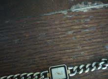 ساعة اورينت يابانية اصلية السعر 40 دينار
