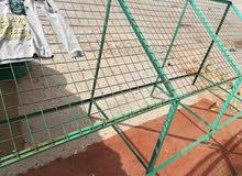استاندات محل خضره للبيع
