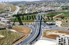 ارض للبيع في خلدا بمساحة 950م