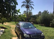 Mercedes Benz CL 320 Used in Tripoli