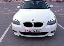 BMW 520i 2009 for sale