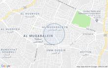 بيت مستقل مكون من طابقين واجهه حجر