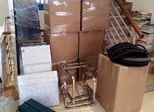 UniqueAl Hoorain Movers, All Removal Services, All Bahrain & GCc, 38937323