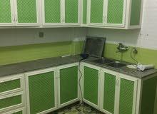 مطبخ الموتال كالجديد