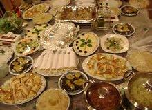للضمان  مطعم شعبي في مجمع فية 200 محل صناعي