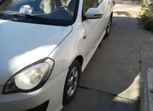 Used condition Hyundai Accent 2011 with 100,000 - 109,999 km mileage