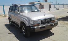 Used 1997 Land Cruiser