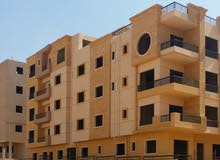 apartment for sale Ground Floor directly in Shorouk City