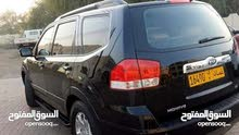 Black Kia Mohave 2009 for sale