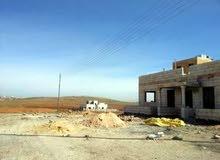 قطعة أرض للبيــع على طريق المطـار منطـقة اللبن حوض أبو دبوس