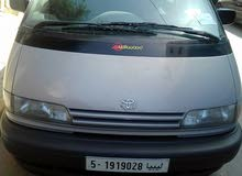 For sale Used Toyota Previa