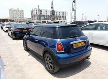 For sale 2007 Blue Cooper