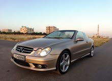 CLK 2004 - Used Automatic transmission