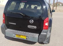 Nissan Xterra car for sale 2007 in Muscat city