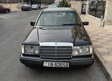 1988 Mercedes Benz E 230 for sale in Amman