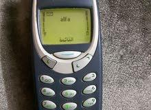 nokia 3310 old