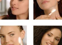 Flawless Dermaplane Glo – جهاز تقشير وإزالة  شعر الوجه