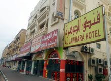 مقهى بحاله ممتازه موقعه الشارع العام بجانب هدايا العين