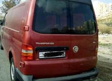 Volkswagen Transporter car is available for sale, the car is in Used condition
