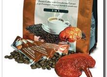 قهوة طبيعية صحية