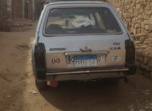 1981 Used Peugeot 504 for sale