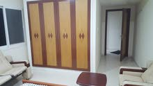 Availble bed space rooms للايجار سكن مشترك وغرفه لشخصين منطقة النخيل قريب الكورنيش