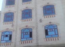 عماره عرطه عشر شقق صنعاء حي سعوان