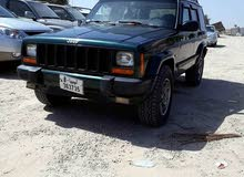 Jeep Cherokee for sale in Tripoli
