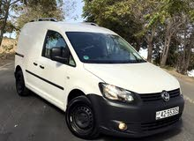 Volkswagen Caddy made in 2014 for sale