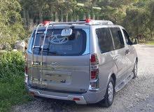 باص هونداي حديث 2012 لخدمات التوصيل والرحلات