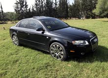 Audi A4 car for sale 2005 in Tripoli city