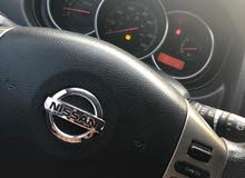 Automatic Nissan 2012 for sale - Used - Liwa city