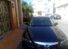 mazda 6 full option sport car 2007 for sale 14000 sar cash