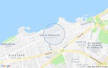 فيلا للبيع حي الأندلس بالقرب من السفارة العراقية