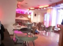 كوفي ومطعم في فندق المنصور ميليه بحاجه الى عاملات