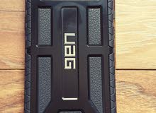 UAG Cover Note 8