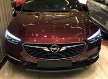 New Opel 2018