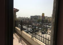 More rooms 4 bathrooms apartment for sale in Amman7th Circle