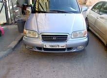 2002 Used Trajet with Automatic transmission is available for sale