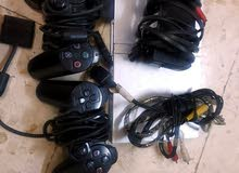 Zarqa - Used Playstation 2 console for sale