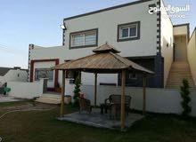 منزل علي البحر للبيع