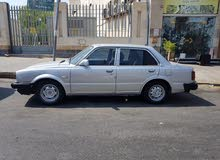Silver Honda Civic 1983 for sale