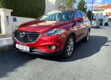 km Mazda CX-9 2014 for sale