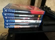 I have a  Playstation 4 - unique specs and for sale