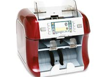 Money Counting Machines - Made in Korea