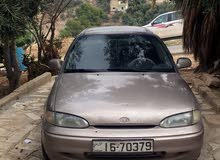 km Hyundai Accent 1994 for sale